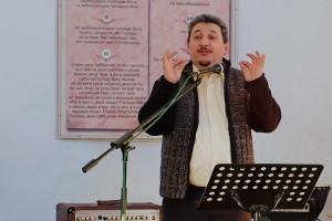 Пастор Иван Миненко