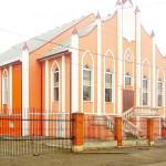 Кривой Рог (4-я церковь)