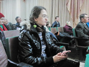 Мария Козаченко