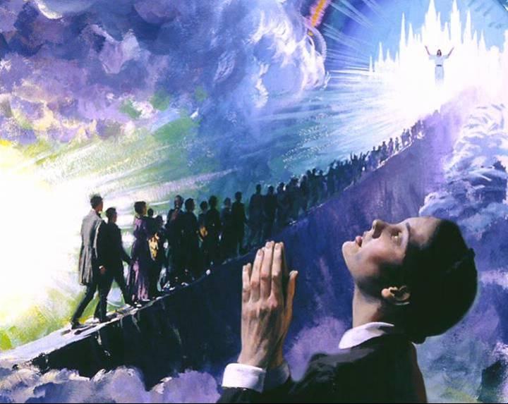 Божья церковь