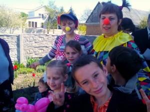 Программа для детей в Кировском