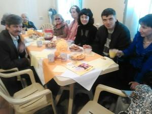 Семейный клуб в Запорожье