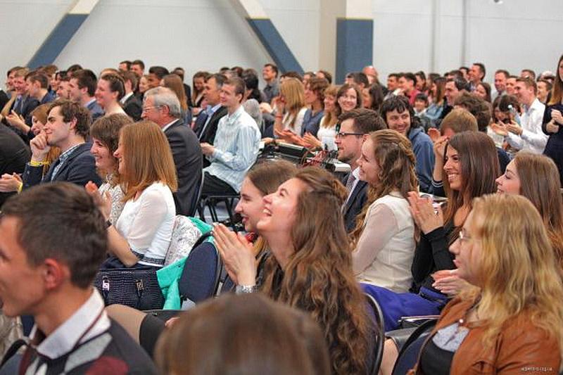 Молодёжный конгресс