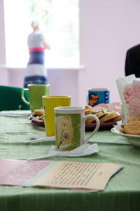 Молитвенный завтрак