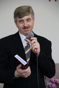 Сергей Столяренко