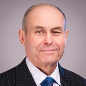 Пастор Василий Ивашкив