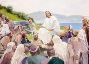 Иисус наш пример