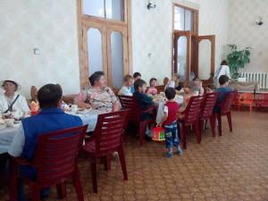 Семейный клуб