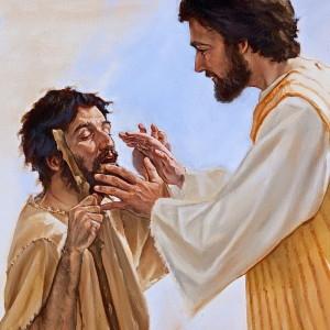Иисус проявлял любовь