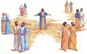 Ииисус - друг