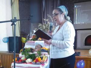 Жатва 4 и 5 Запорожских церквей