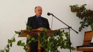 Проповедь о жатве