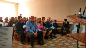 Церковь в ожидании невесты