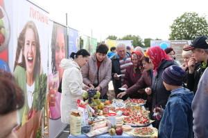 Выставка Здоровья в Синельниково