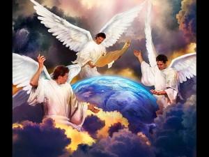 Весть трех ангелов