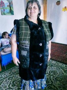 Людмила Калиниченко и ее работы