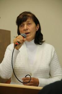 Мария Кульчицкая