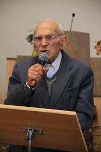 Павел Яковлевич
