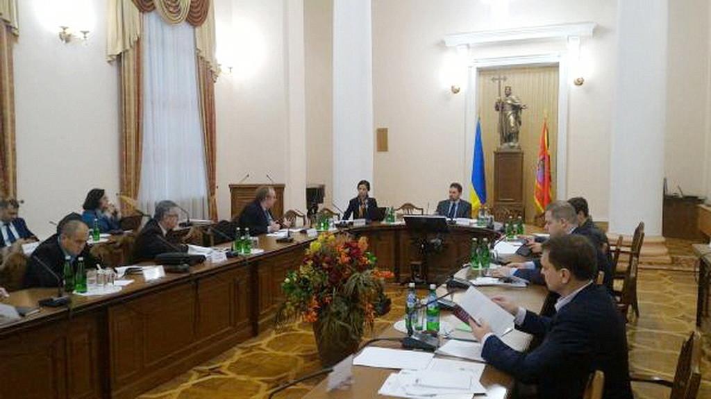 В Киеве эксперты обсудили, как сохранить свободу совести в странах-участницах ОБСЕ