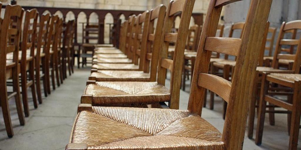 Потерянные члены церкви