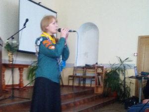 Наталья Авраменко