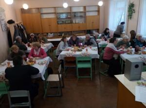 Семейный клуб Днепр-13