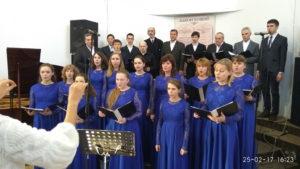 Харьковский городской хор