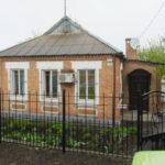 Кривой Рог (8-я церковь)
