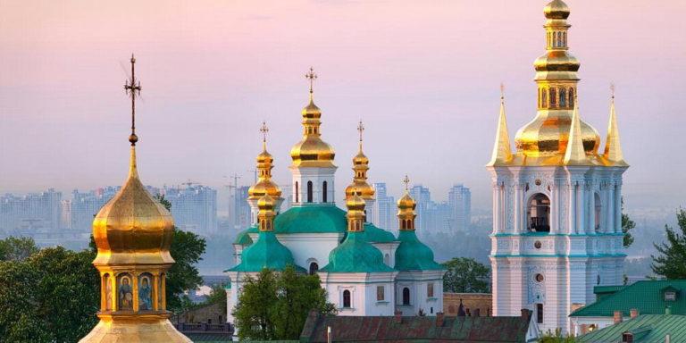 Программа поддержки началась в Украине, республике бывшего Советского Союза