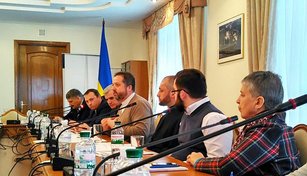 Рада Церков пояснила депутатам свої зауваження до Стамбульської Конвенції