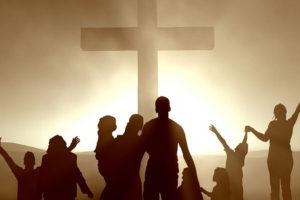 Божья церковь последнего времени