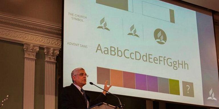 Адвентистская церковь приняла новую глобальную систему визуальной идентификации