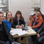 Команда Мелитополя