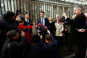 Верховный суд Британии рассмотрит дело кондитеров-христиан