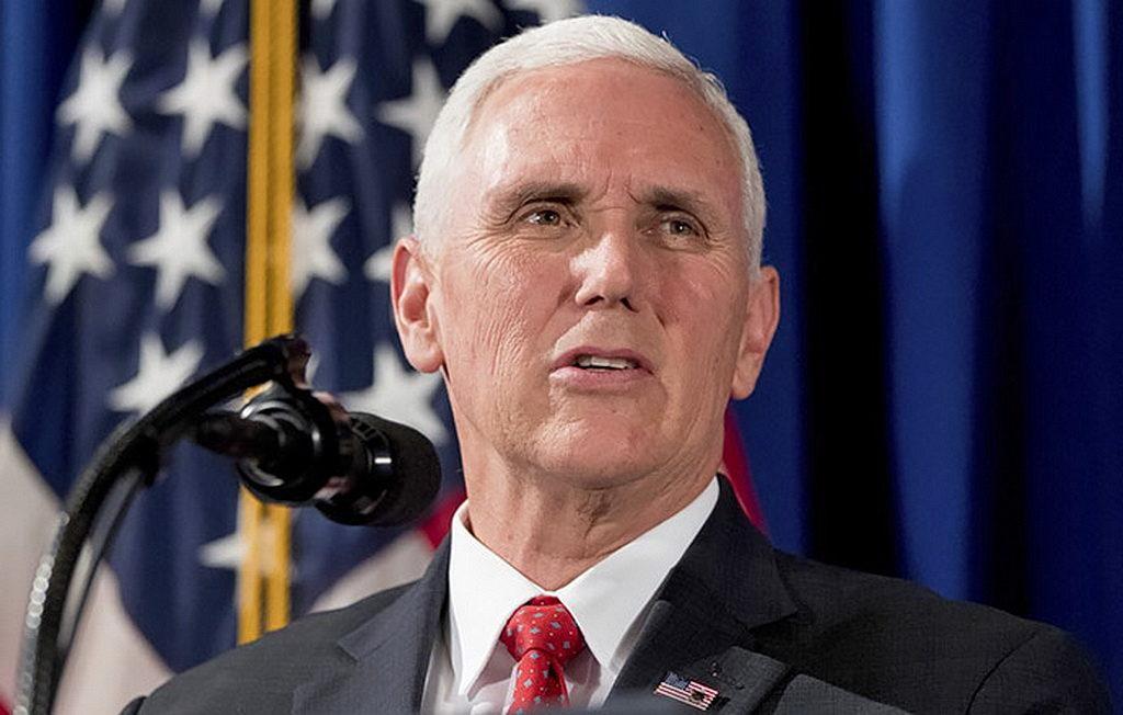 Віце-президент Майк Пенс: США захистять переслідуваних християн