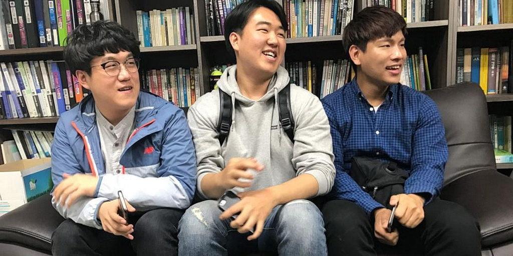 Facebook-радио адвентистов Южной Кореи