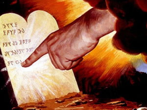 Воскресные законы
