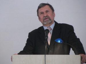 Евангелист Сергей Молчанов