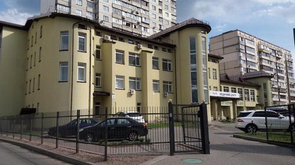 Киевский адвентистский медицинский центр «Angelia» расширил спектр лицензированных услуг