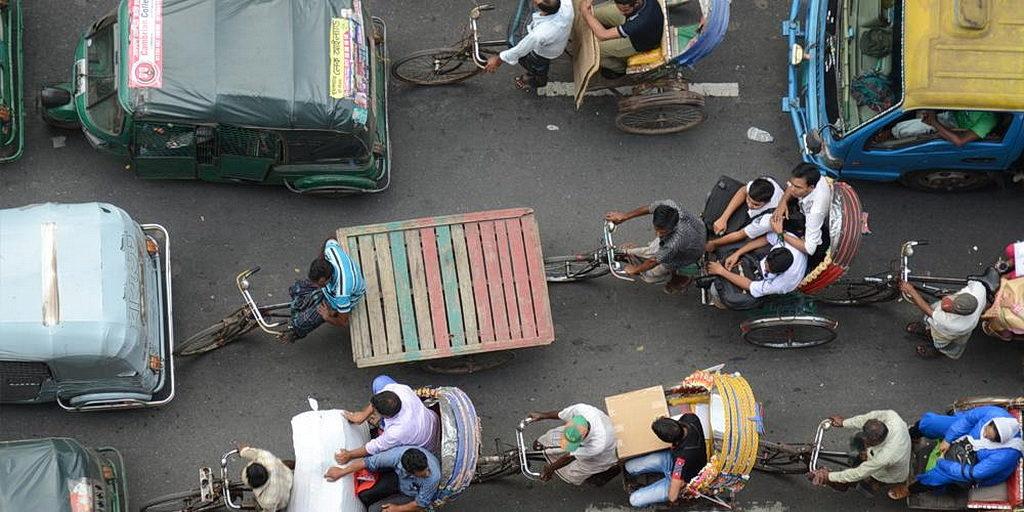 Адвентисты Бангладеш отметили Всемирный день без табака