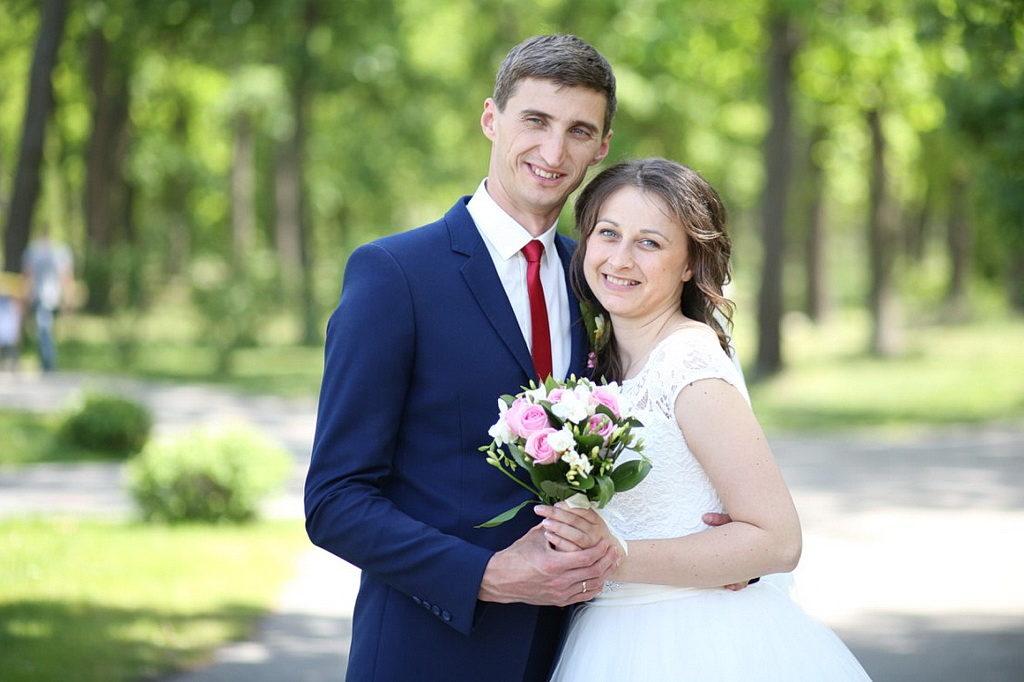 Владимир и Ирина Кобринюк