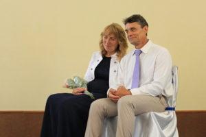 Людмила и Станислав