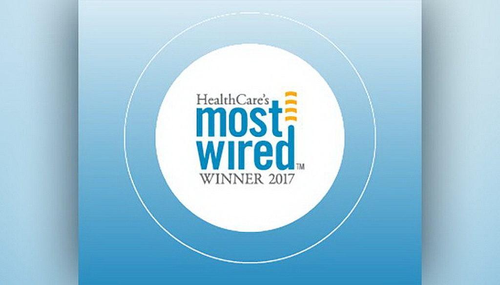 Адвентистская система здравоохранения отмечена в ежегодном опросе Health Ware Most Wired® 2017 года
