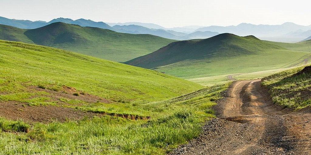Служение в Монголии выполняет древнюю просьбу
