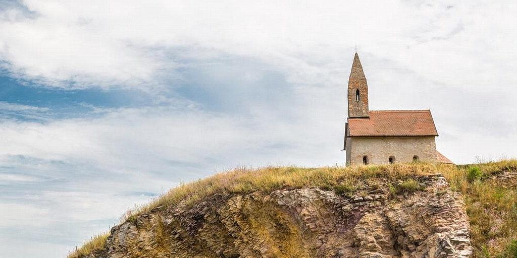 Молитва возродила церковь в Румынии