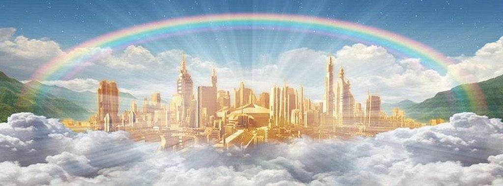Тысячелетнее царство