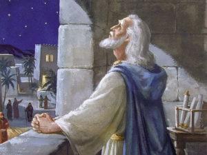 Молитва Даниила