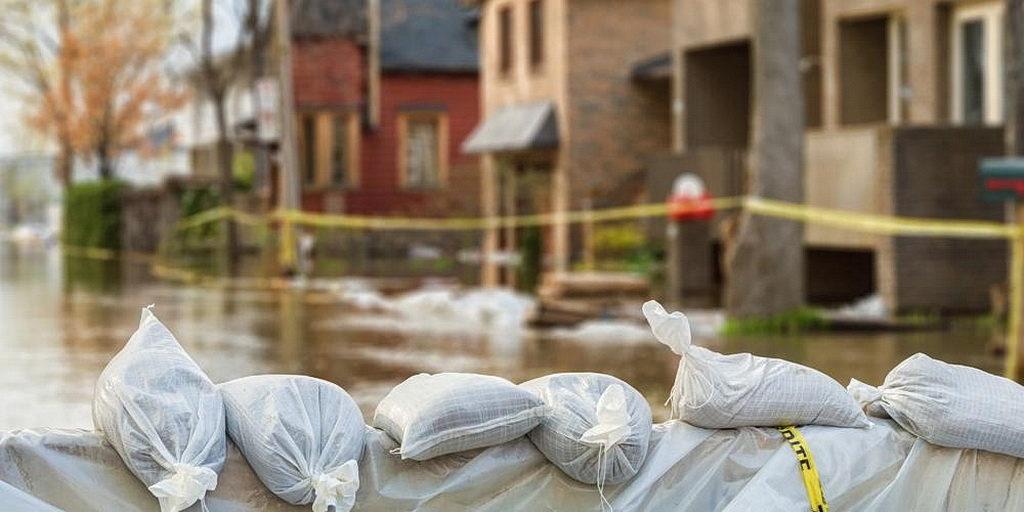 Адвентистская церковь в Северной Америке просит членов посвятить эту субботу помощи жертвам урагана Харви