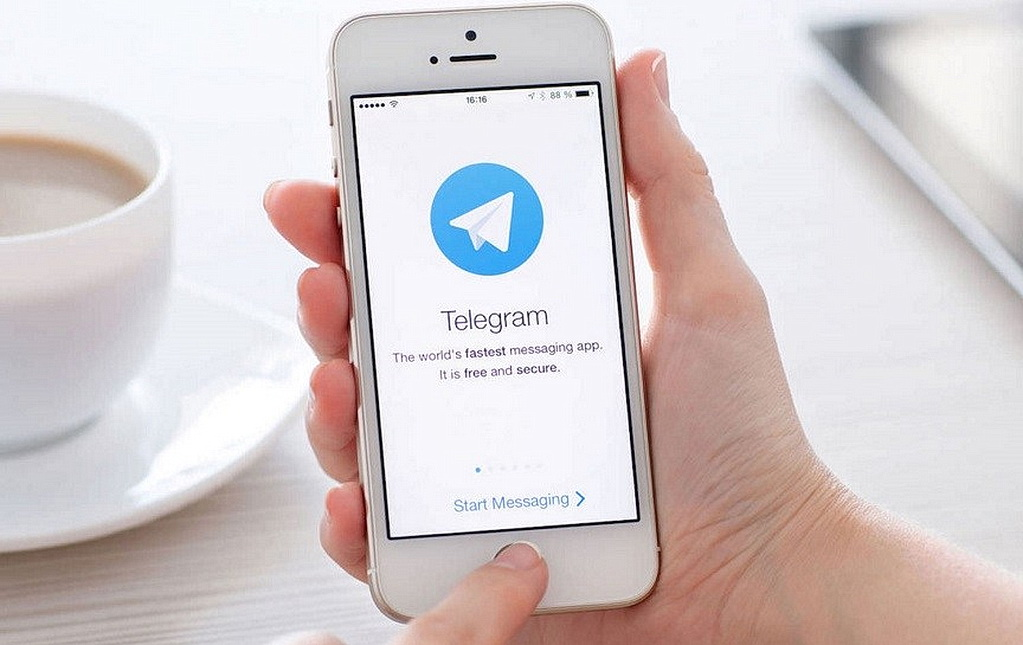 Из-за «закона Яровой» мессенджер Telegram может быть заблокирован в России