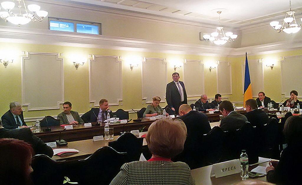 Комітет ВР підтримав скасування перереєстрації релігійних організацій